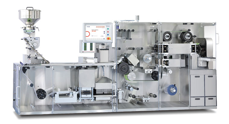 Hoonga - packaging system